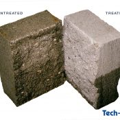 Technical Report: Application of Tech-Dry Masonry Block Admixtures