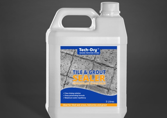 Tile And Grout Sealer Tech Dry Products