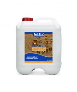Timber Water Repellent