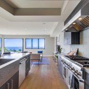 Latest Interior Design Trend: Concrete Kitchen Benchtops
