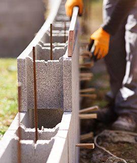 Admixture For Concrete Masonry