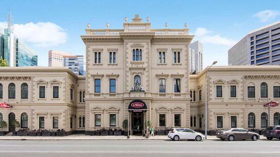 Adina Hotel Adelaide