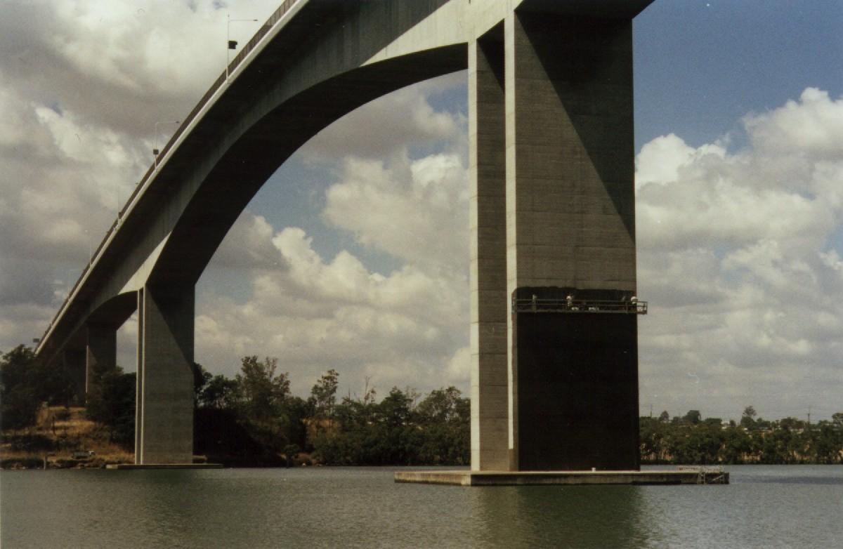 Gateway Bridge Queensland
