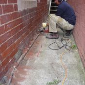 What Is Rising Damp in Walls?
