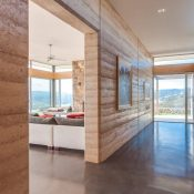 Maintenance and Protection of Rammed Earth Buildings